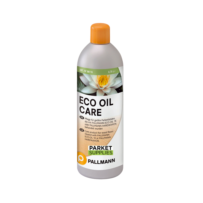 pallmann eco oil care