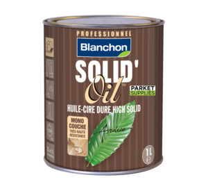solid oil blanchon 1L